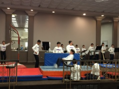 Ohr Eliyahu boys bring Purim joy to local seniors4