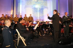 BEVERLY HILLS SYNAGOGUE'S SOLIDARITY CONCERT FOR ISRAEL3
