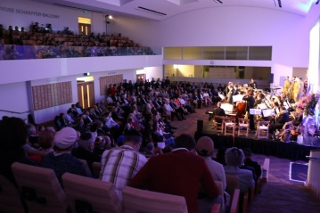 BEVERLY HILLS SYNAGOGUE'S SOLIDARITY CONCERT FOR ISRAEL4