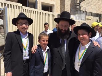 Kol Yakov Yehudah
