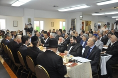 Bais Naftoli 24th Annual Breakfast