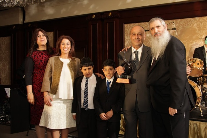 Chabad of Agoura Hills Annual Dinner