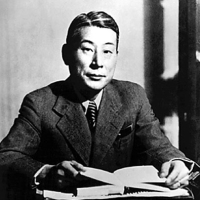 "Los Angeles Discovers the ""Righteous Gentile"" Sempro Sugihara"
