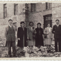 Trezoros – the Story of the Jewish Community of Kastoria, Greece