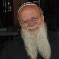 Rabbi Shlomo Schwartz, OBM, 71 Years Young