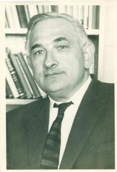 Chaim Lewis