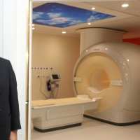 Ryzman MRI Institute Opens at Mayanei Hayeshua Medical Center