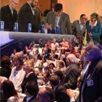 Yom HaShoah – Our Six Million Remembered at The Los Angeles Museum of the Holocaust, Beth Jacob Congregation, and The Museum of Tolerance