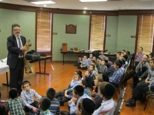 Rabbi Ami Cohen2