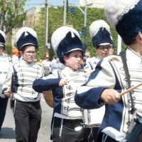The Lag B'Omer Great Parade in Los Angeles is Expected to Be Bigger and Better
