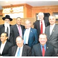 Congregation Bais Naftoli Celebrates Silver Anniversary