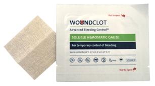 WoundClot