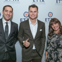 24th Annual Etta Israel Banquet Honors Supporters