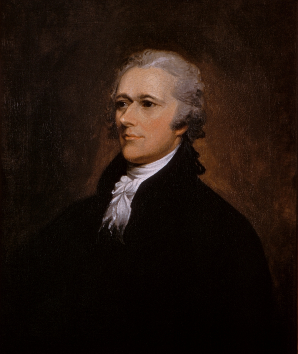Alexander Hamilton – A Jewish Founding Father