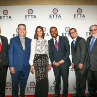ETTA's Silver Anniversary Celebration Brought Together Hearts of Gold