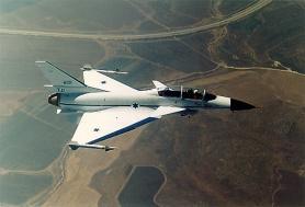 Lavi fighter jet