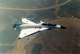 Lavi fighter jet