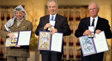 Oslo accord