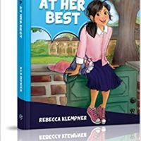 Book Review: Adina at Her Best by Rebecca Klempner