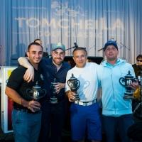 Tomchei LA'S Golf Classic