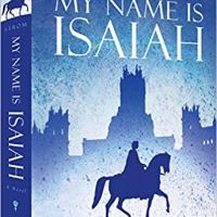 Book Review: My Name is Isaiah by Debbie Strom