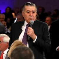 "FIDF Gala in Memory of Rabbi Yechiel Ecksteing, Z""L, Raises $29 Million"