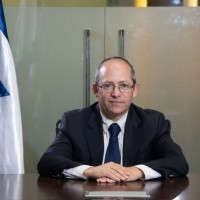 From Yeshiva to Diplomacy: An interview with Consul General Dr. Hillel Newman